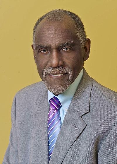 Larry Don Johnson Development Director