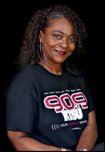 Angela Lemons Sunset Gospel Mix KTSU