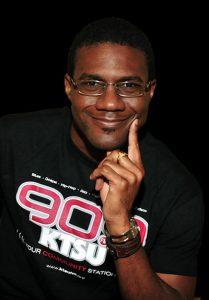 DJ Uncle L  KTSU Caribbean Vibes