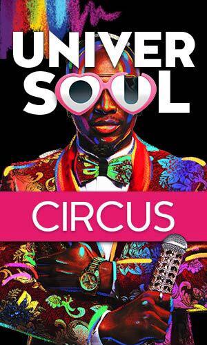 KTSU UniverSoul Circus Circus