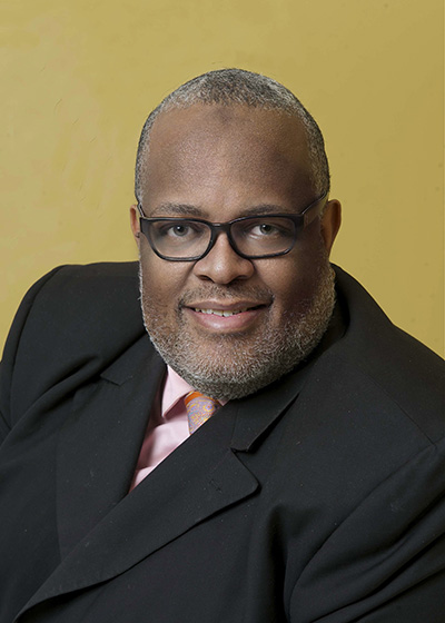 Rev. Charles Hudson - Operations Manager