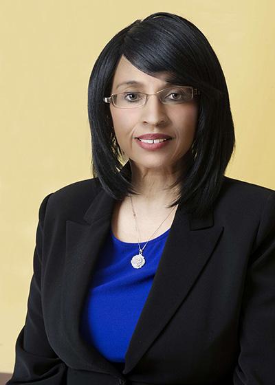 Deborah Adams Membership Coordinator