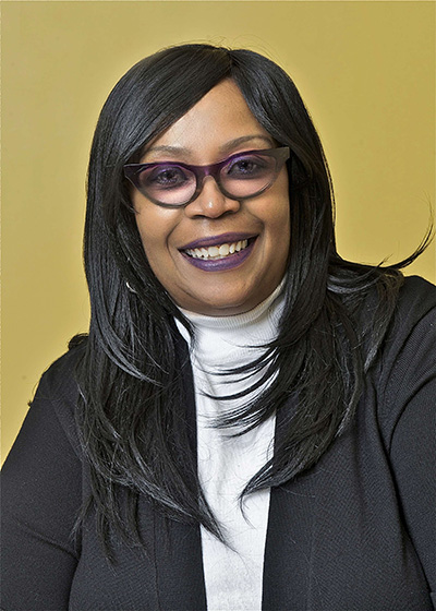 Donna Franklin Program Director