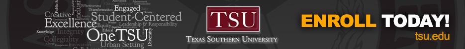 TSU Enroll Now