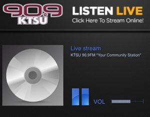 KTSU FM 90.9 Live Stream Online