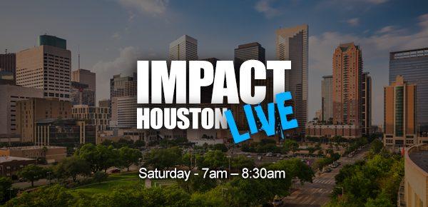 Impact Houston Live KTSU 90.9
