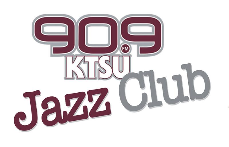 KTSU Jazz Club Logo