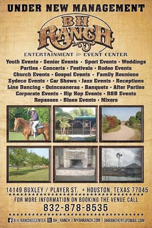 BH Ranch