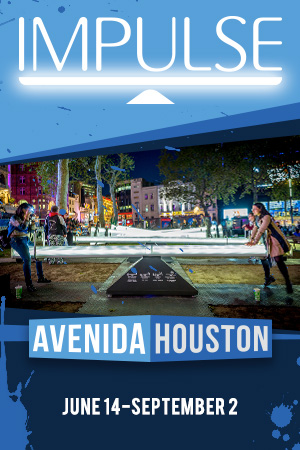 Impulse Avenida Houston
