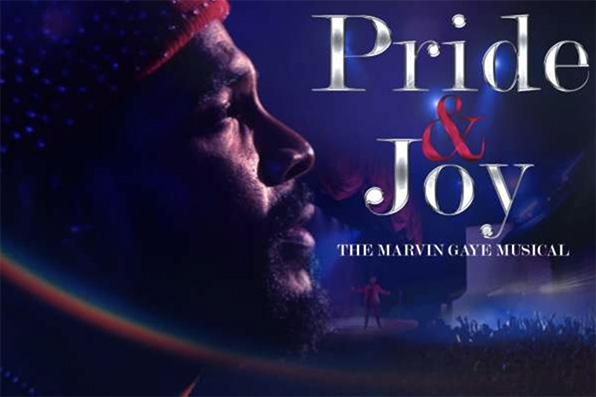 Marvin Gaye Musical