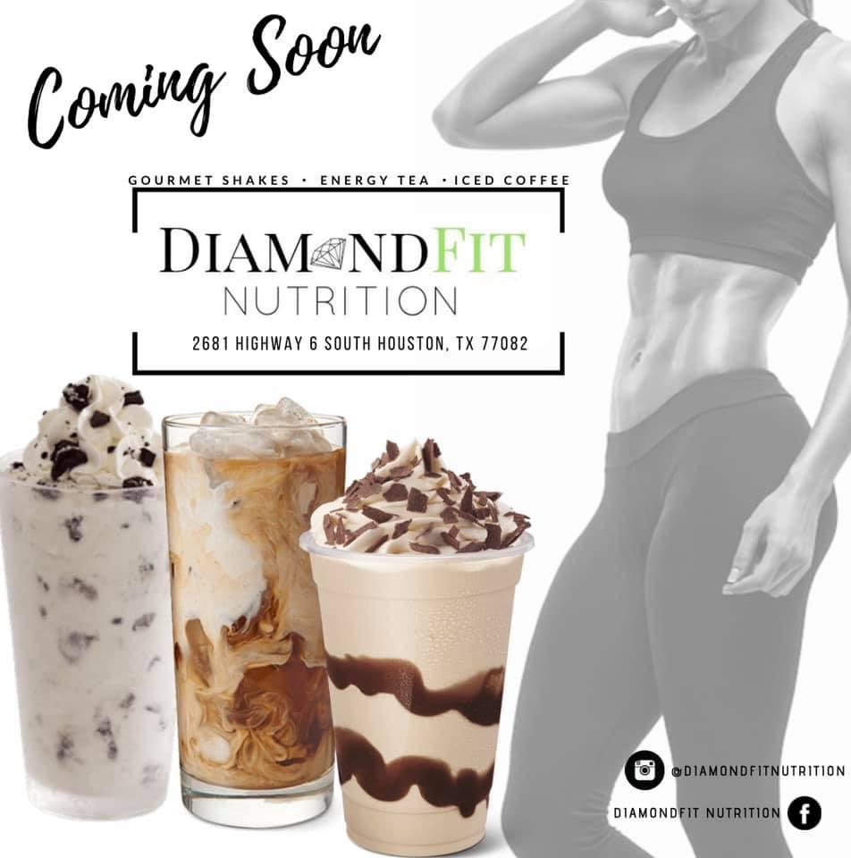 Diamond Fit Nutrition