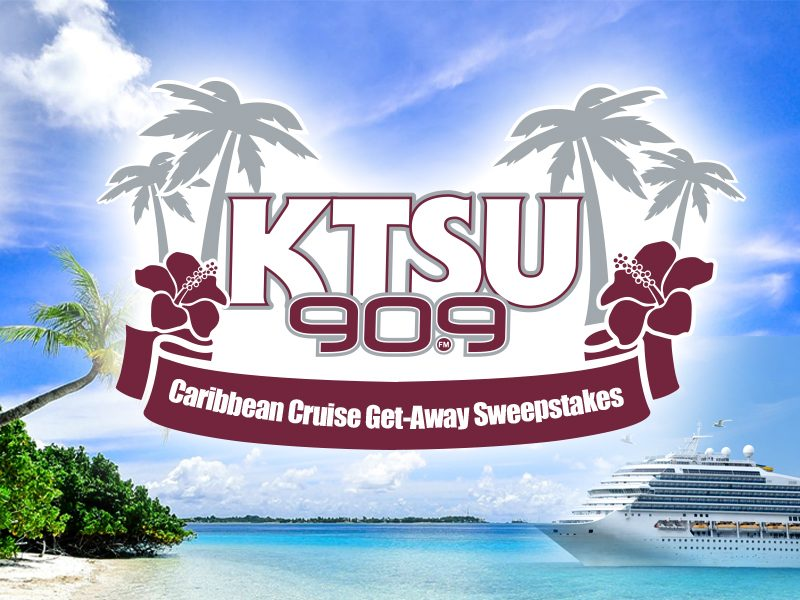 KTSU Sweepstakes