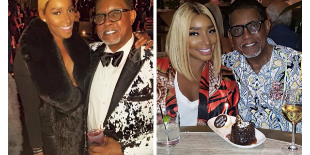 Photo of the Leakes obtained from the public Facebook page of @NeNeLeakes